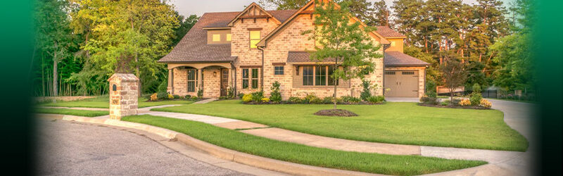 Creating Good Curb Appeal